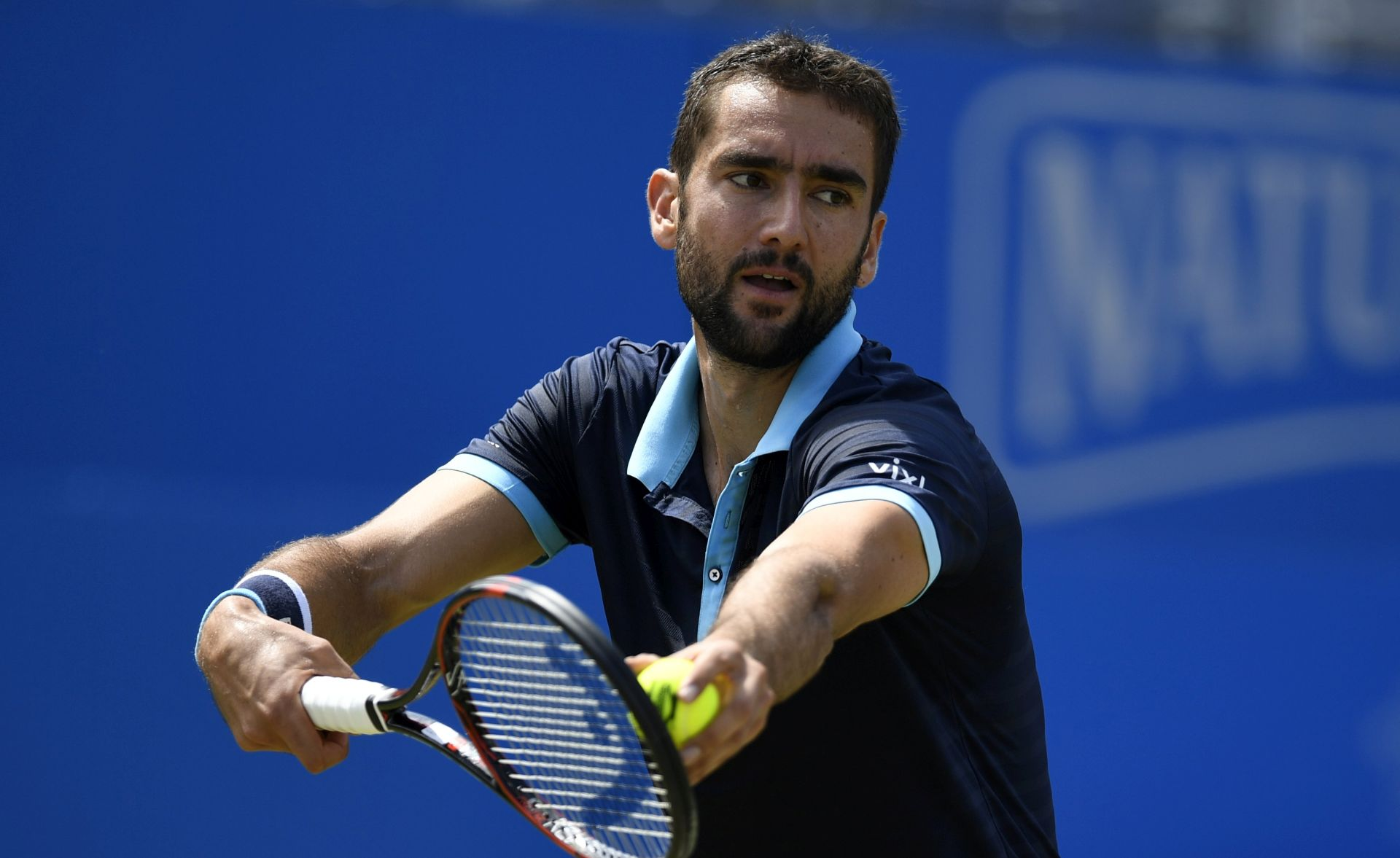 ATP QUEEN'S Čilić u polufinalu
