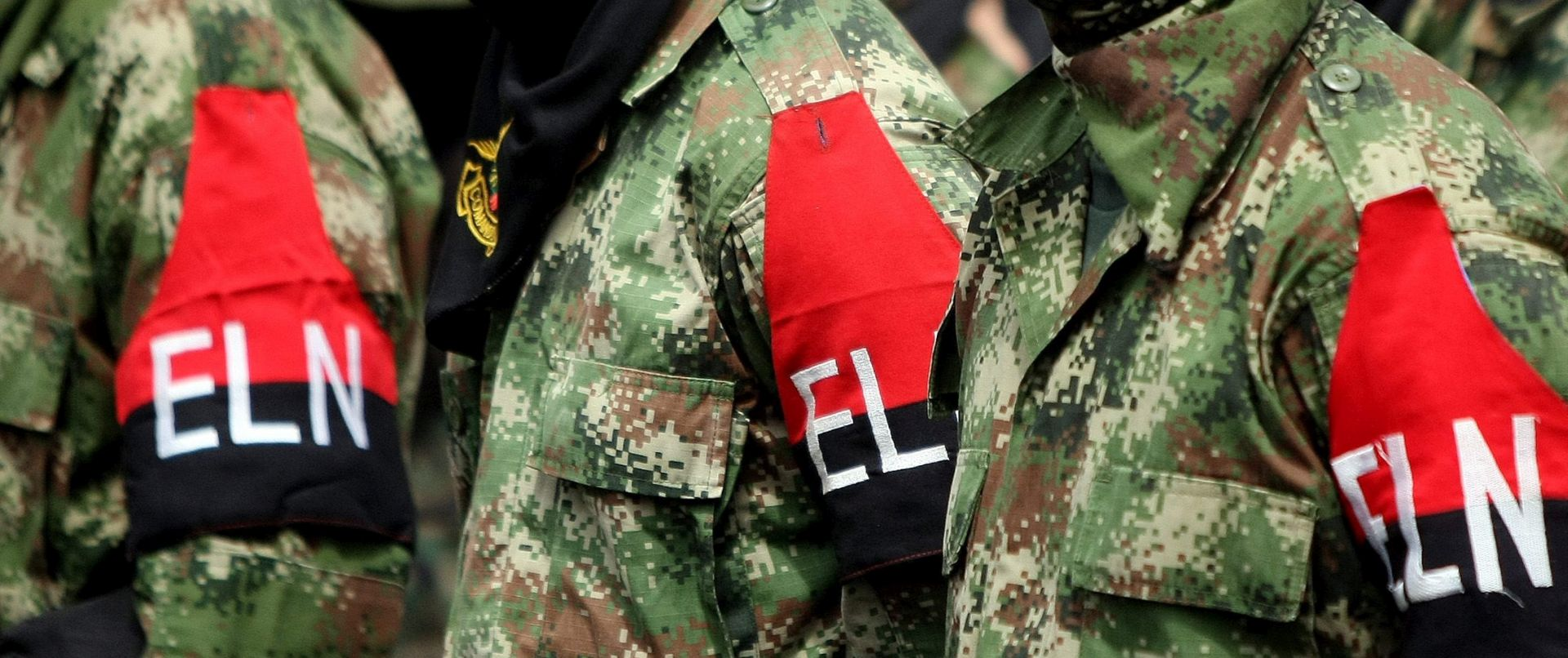 UJEDINJENI NARODI Kolumbijski FARC završio proces razoružanja