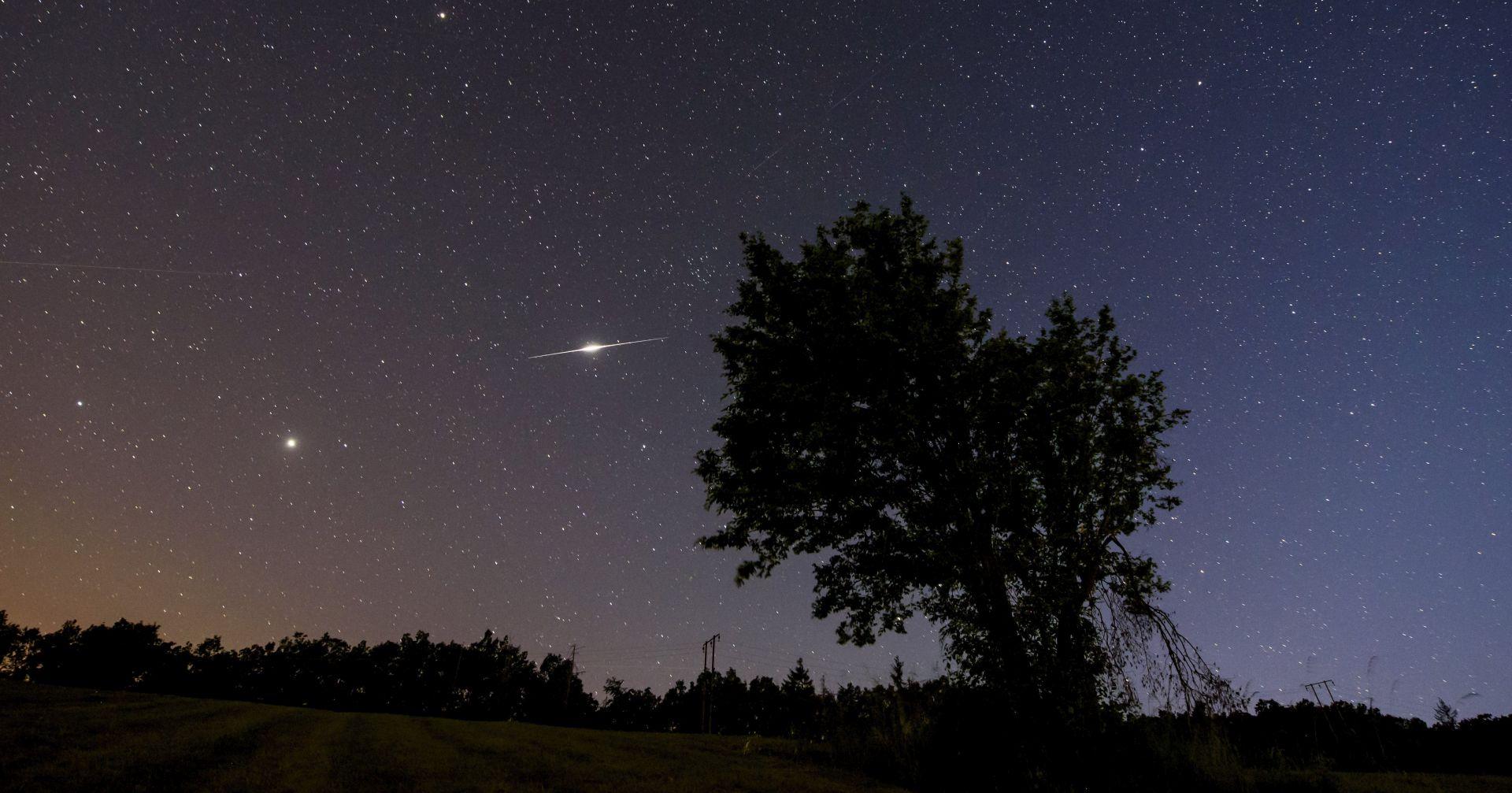 Bugarska lansirala svoj prvi satelit