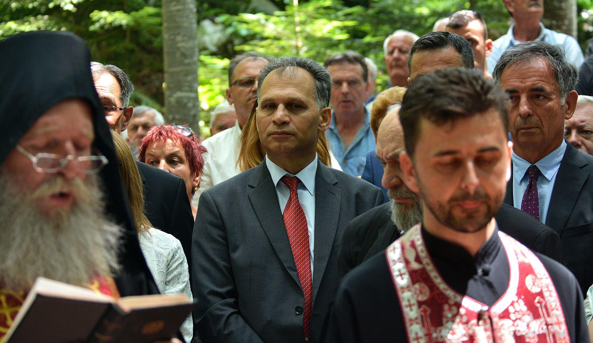 SNV obilježio dan sjećanja na Jadovno