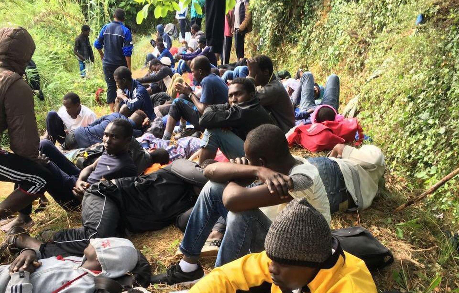 Sukob u njemačkom prihvatilištu za azilante, 30-ak uhićenih