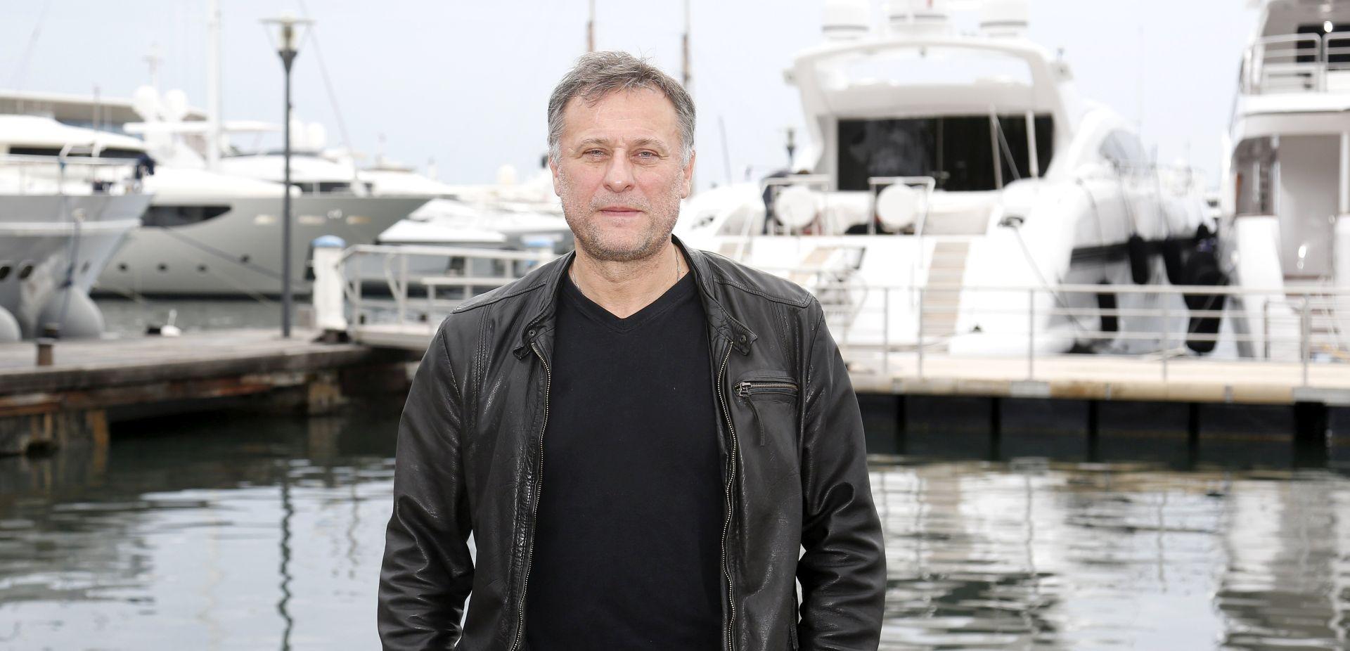VIDEO: Preminuo slavni švedski glumac Michael Nyqvist