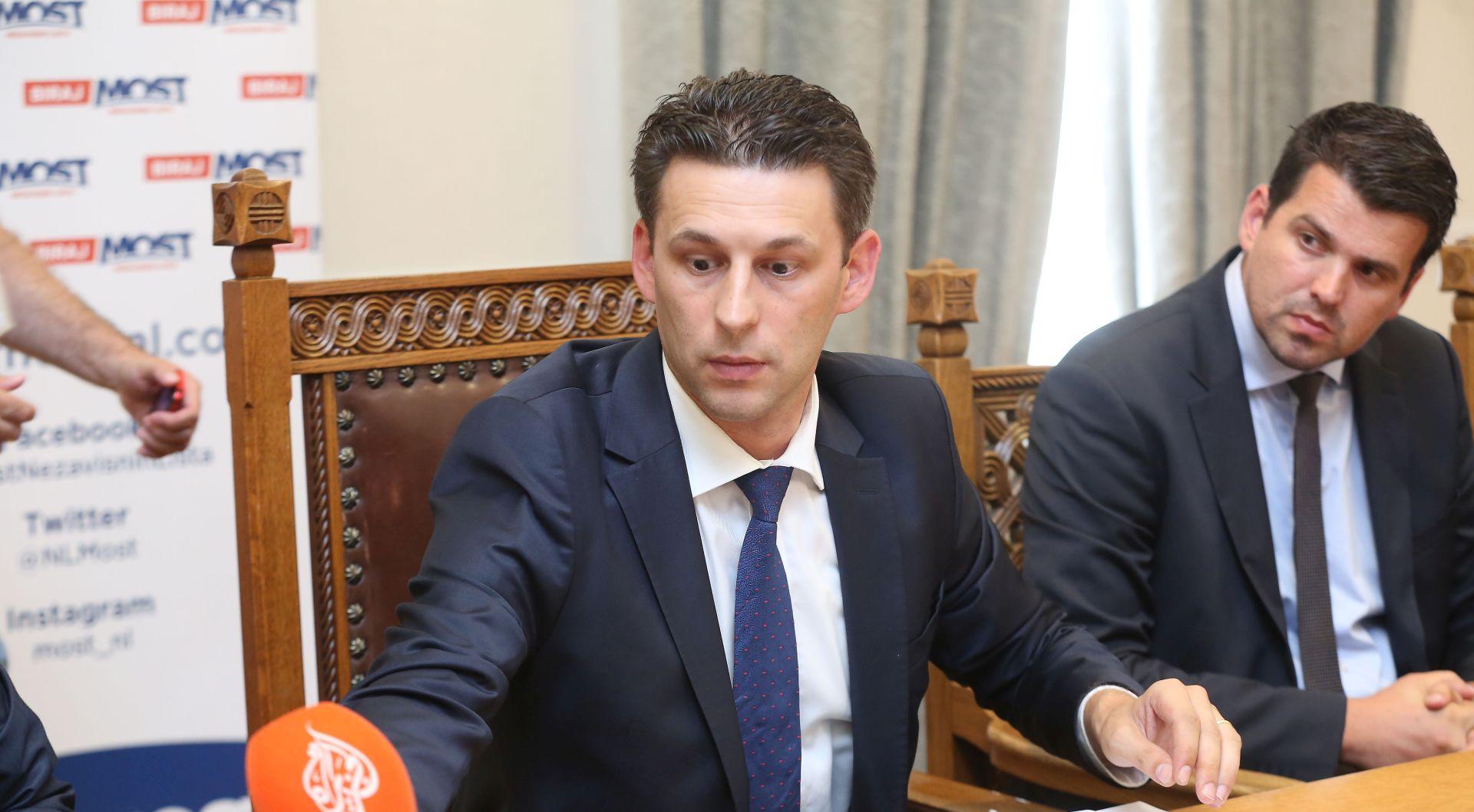 """PETROV U Nu2: """"Plenković je pitao Zdravka Marića kako država može pomoći Agrokoru"""""""