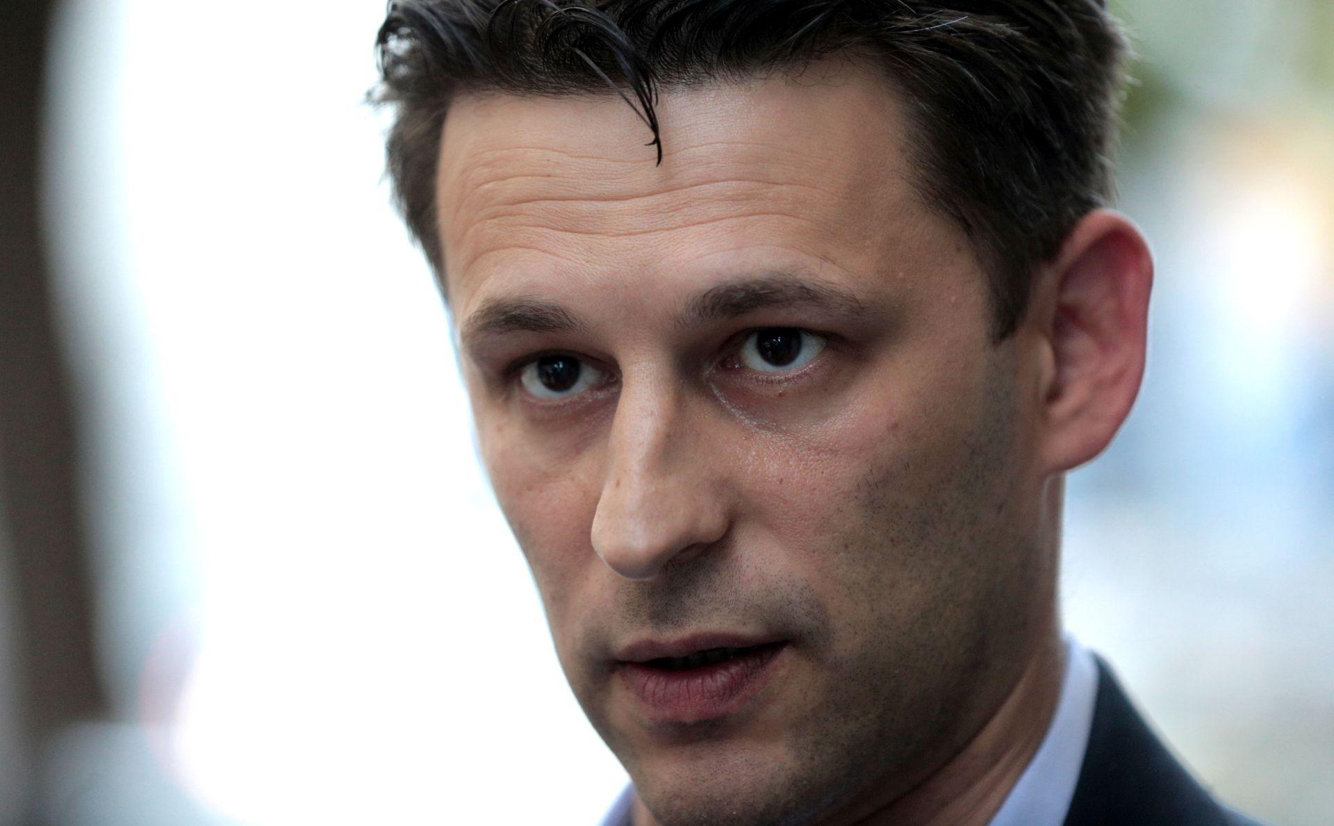 Bivši predsjednik Sabora Božo Petrov postao potpredsjednik