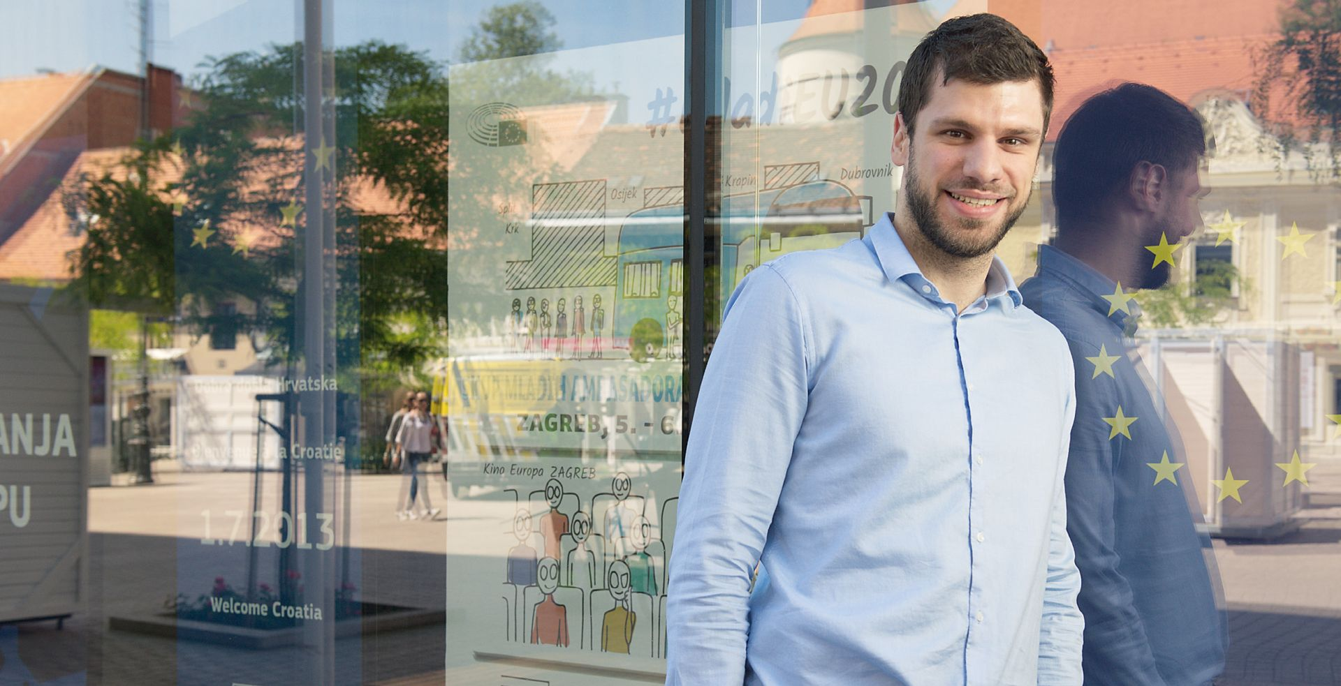 INTERVIEW: HRVOJE VARGIĆ 'Hrvatska dijaspora može postati bitna za demografsku obnovu'