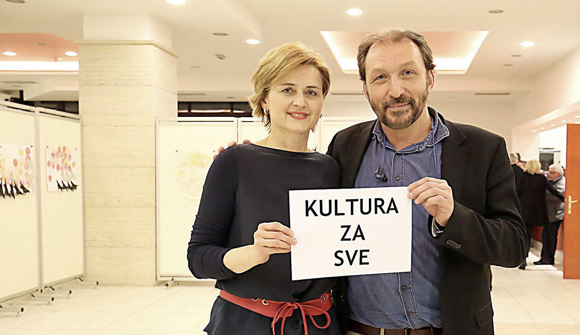 MARKO TORJANAC 'Podržite Anku Mrak Taritaš'