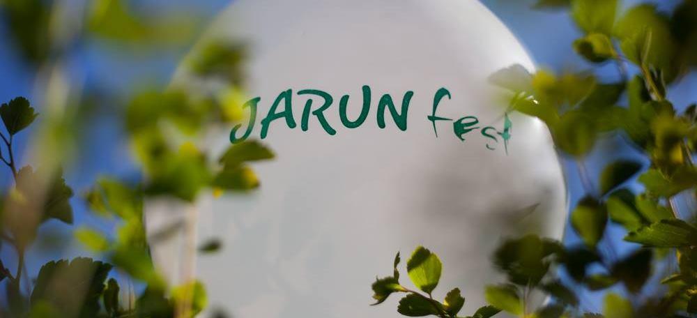 Pozivamo vas da se pridružite JarunFestu 2017