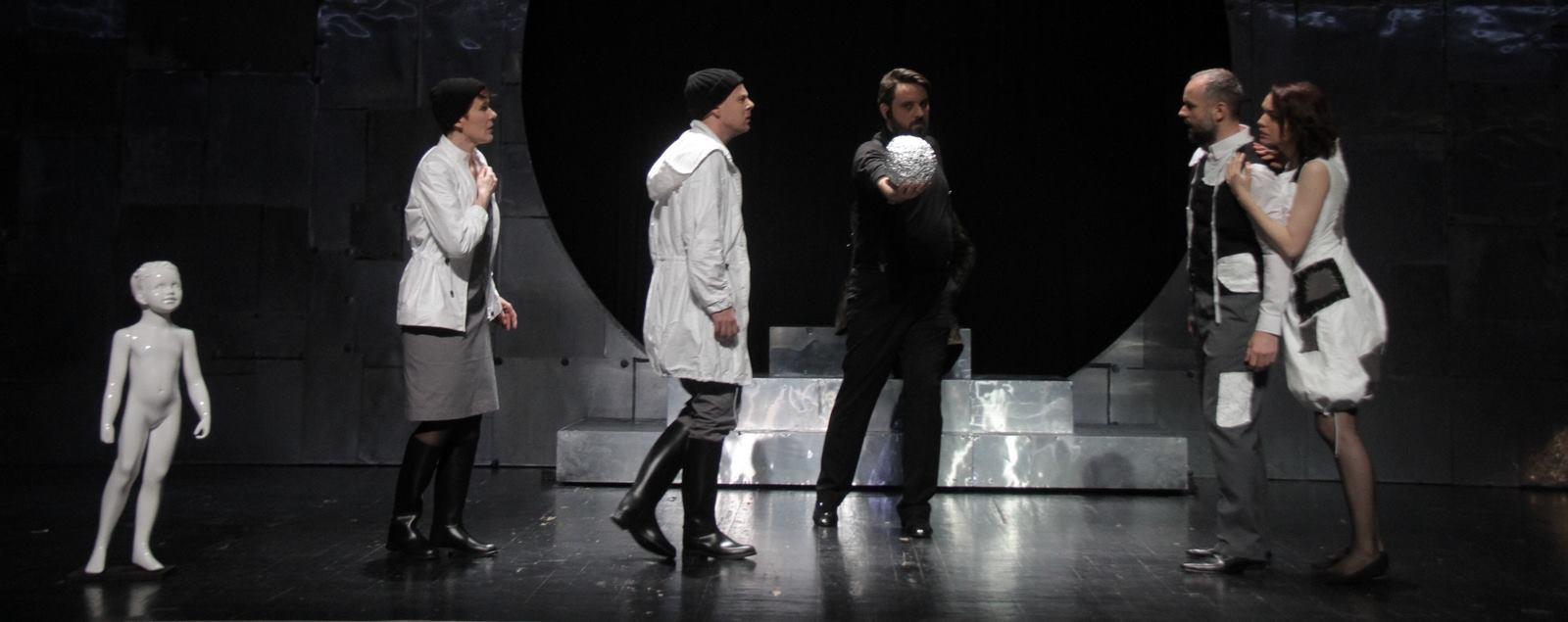 ARMEL OPERA FESTIVAL Ansambl riječke Opere gostuje u Gradu Beču