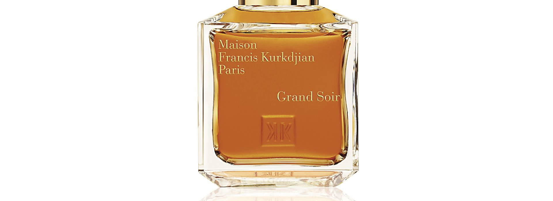 Pariške note novog Kurkdjian parfema