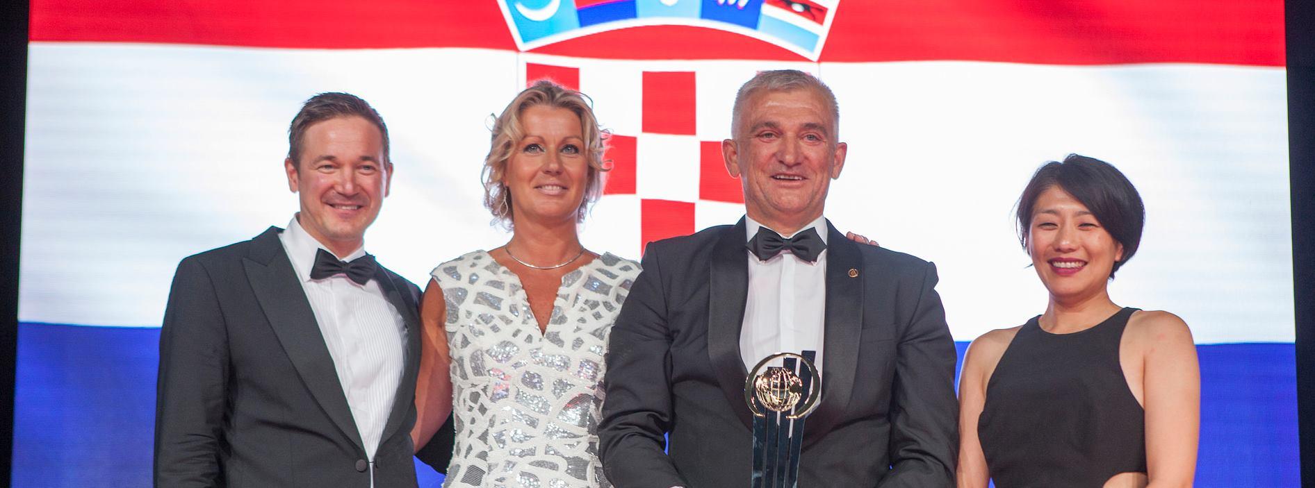 Marko Pipunić predstavljao Republiku Hrvatsku na svjetskoj dodjeli nagrade EY poduzetnik godine