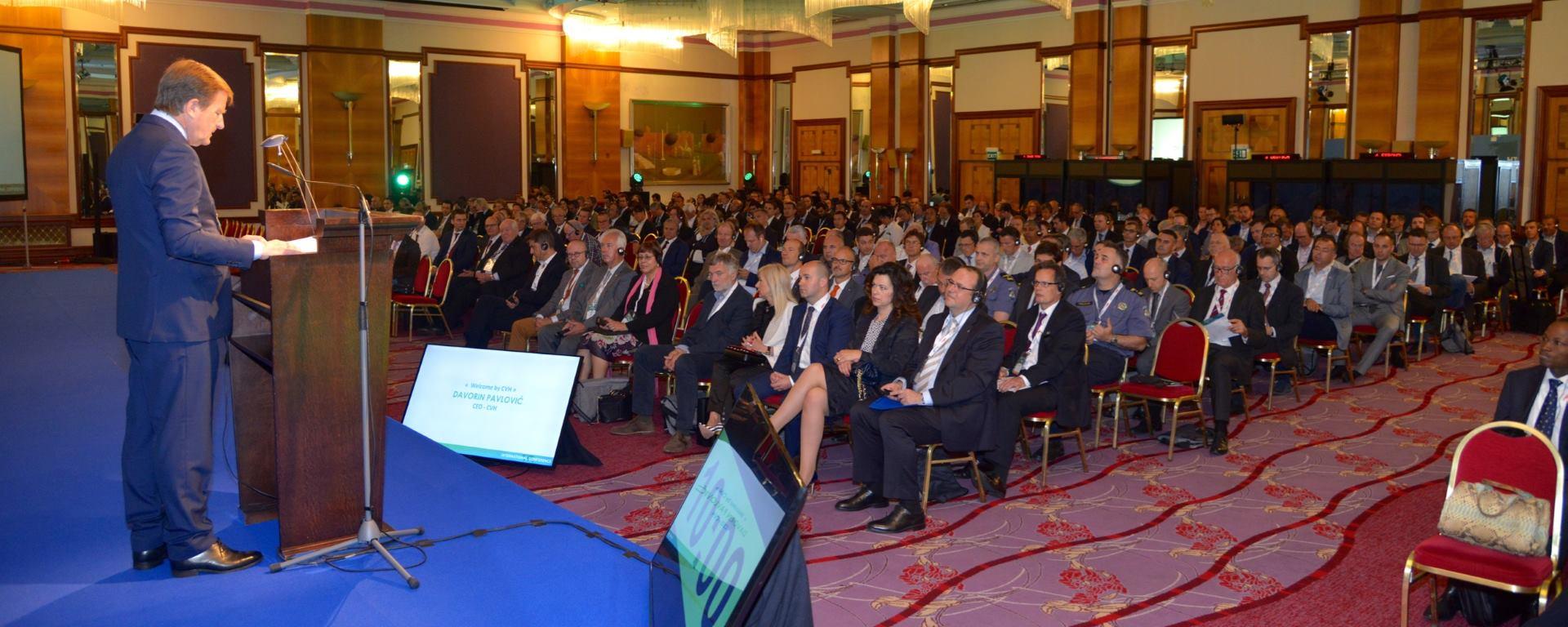 Međunarodna konferencija i skupština CITA-e pohvalila organizaciju, predavanja, Grad Zagreb i Hrvatsku