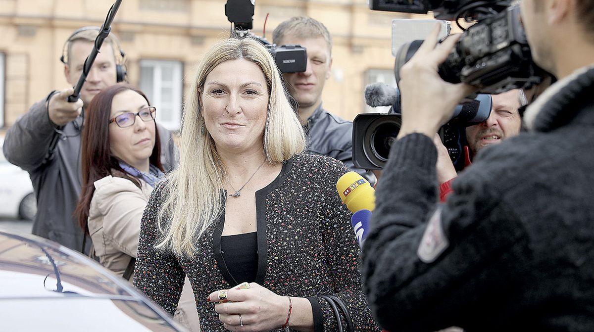 'Zatvor za verbalni delikt nezabilježen je u prekršajnoj praksi'