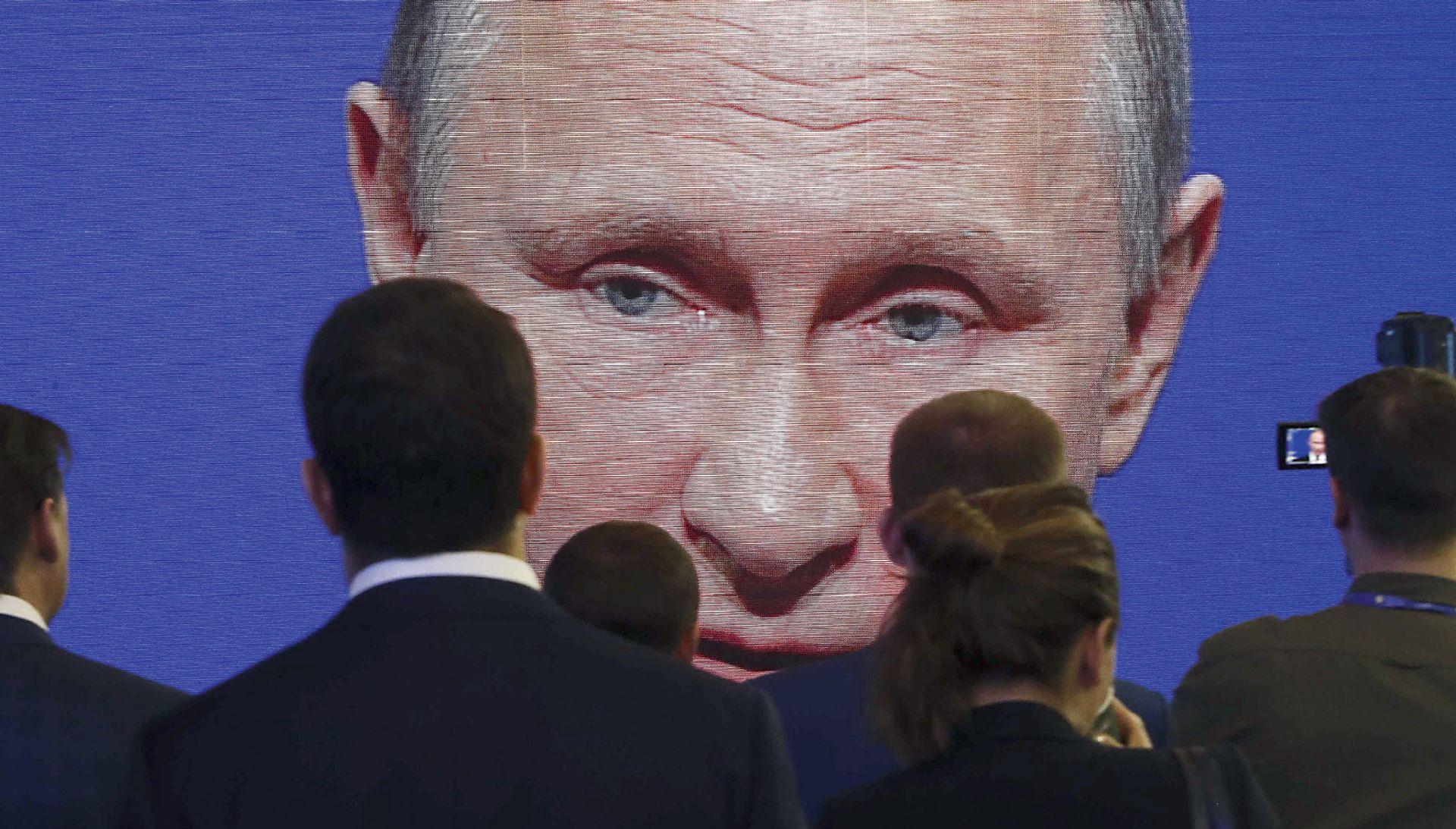 'Rusija je spremna za 24 sata pokrenuti napad na Baltičke države'