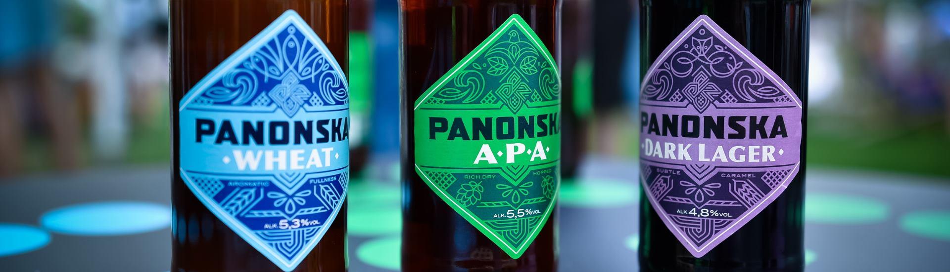 PANONSKA Na Delimano Food Festivalu predstavljen novi član pivovare Carlsberg