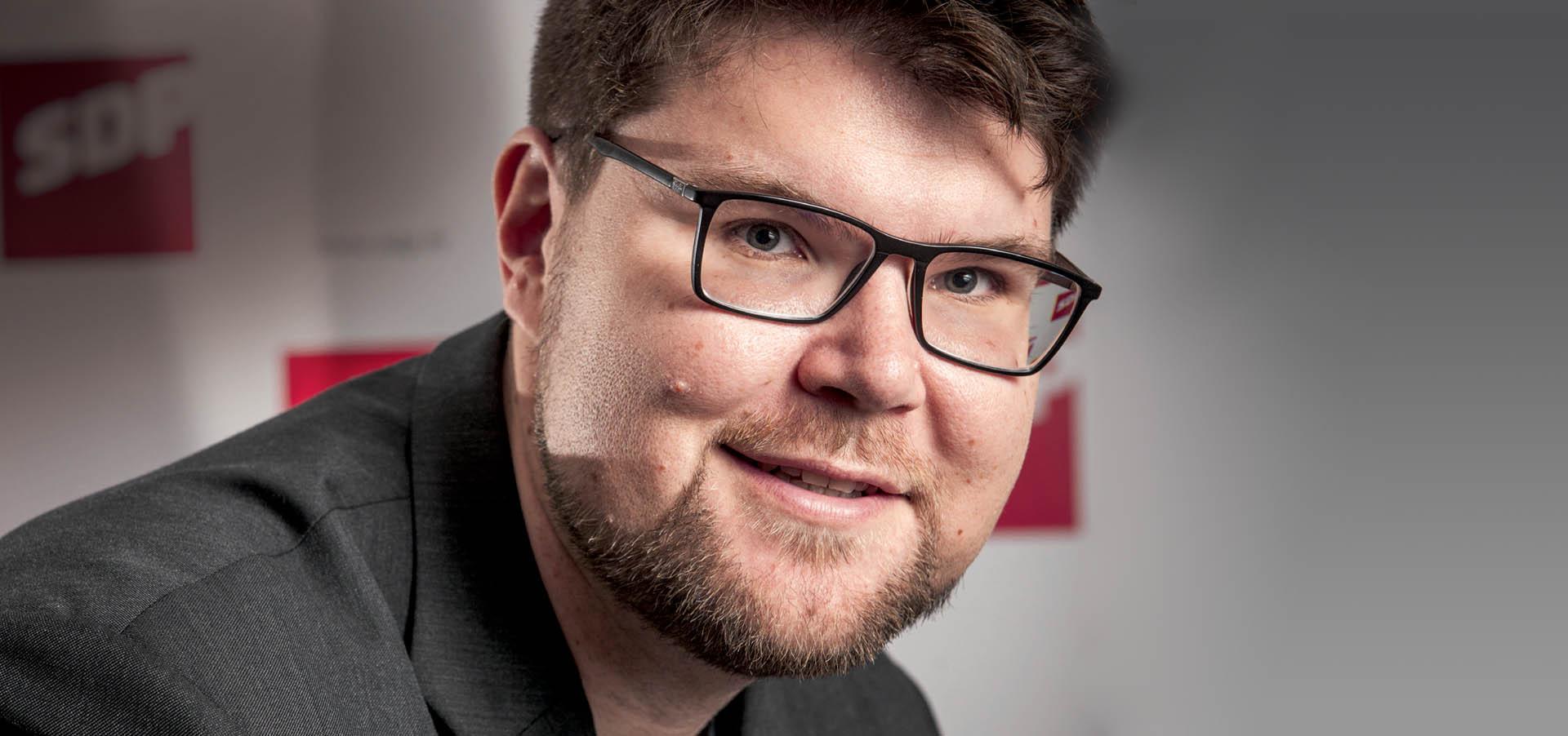 INTERVJU Peđa Grbin: 'SURADNJA S HNS-om koji i dalje vodi Ivan Vrdoljak, teško mi je zamisliva'