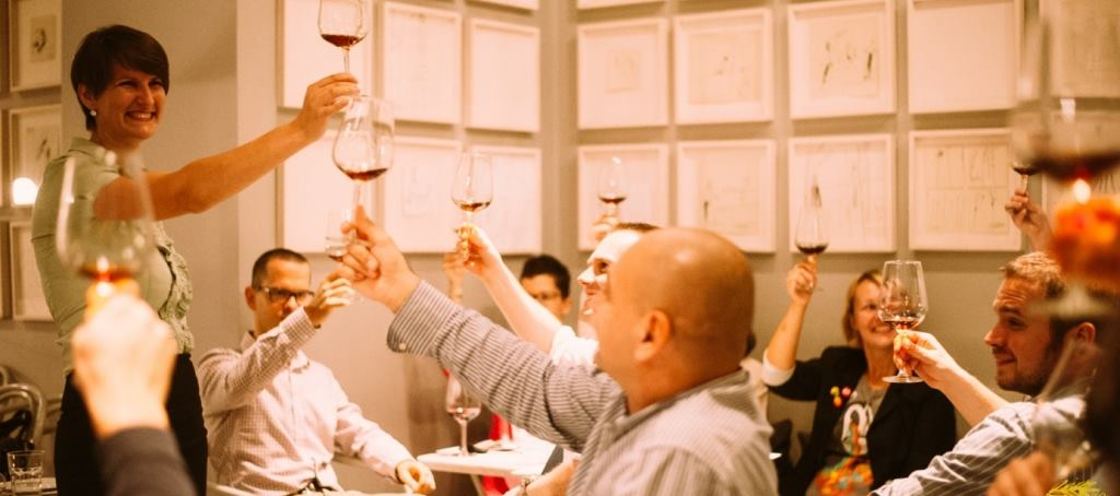 PUPITRES Degustacija nagrađivanih hrvatska vina