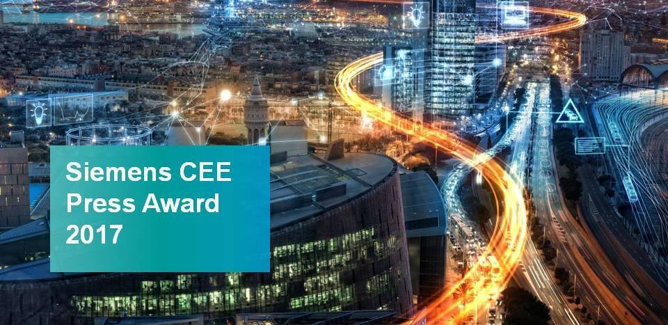 Siemens nagrađuje najbolje novinarske radove iz jedanaest zemalja