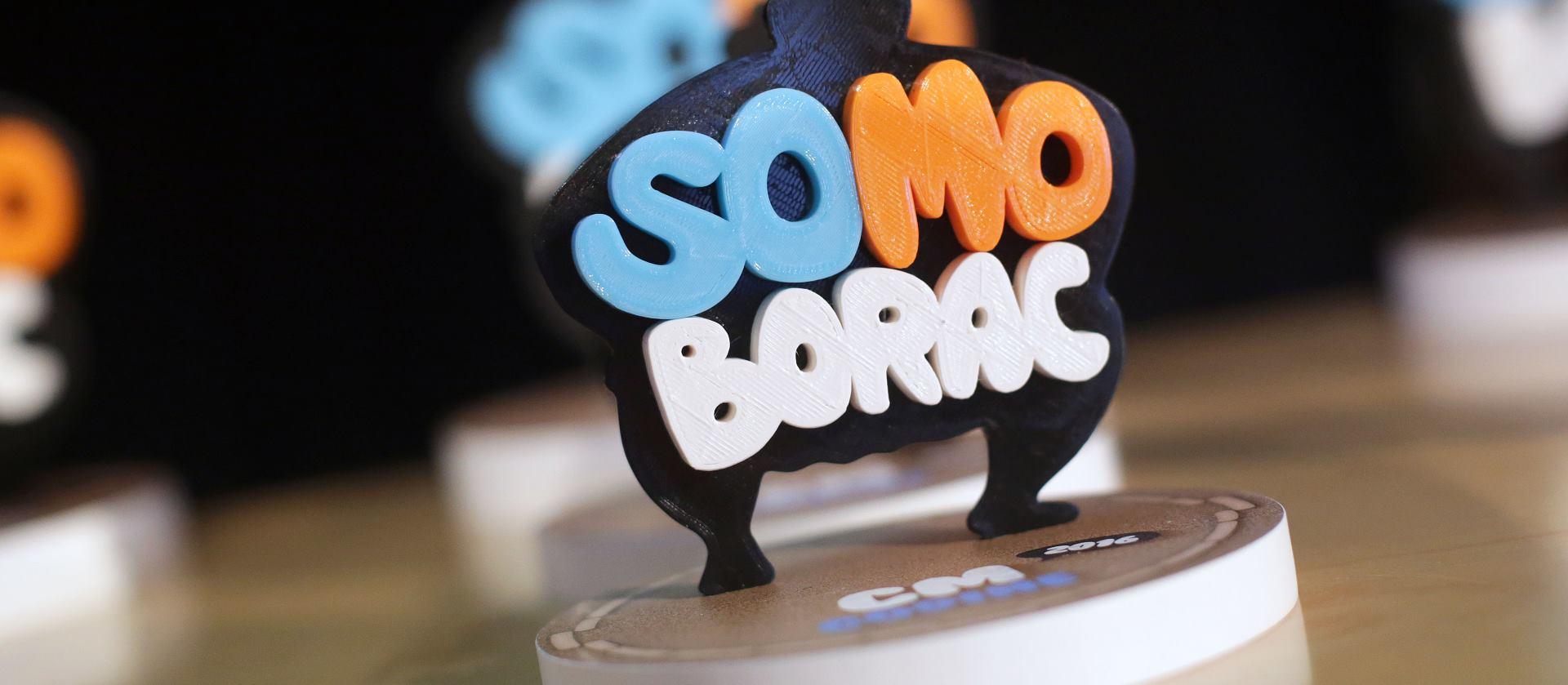 WEEKEND MEDIA FESTIVAL Brojne novosti na petom SoMo Borcu