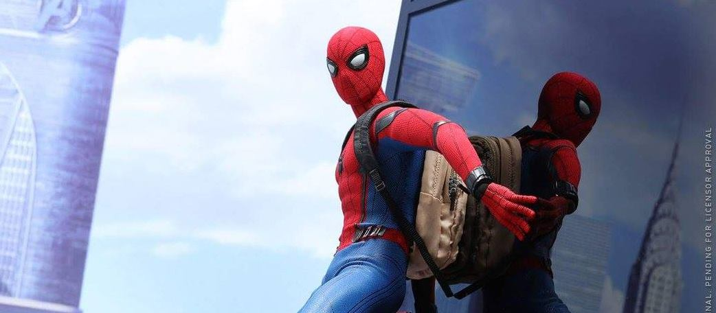 VIDEO: Dobre kritike za film 'Spider-Man: Homecoming'