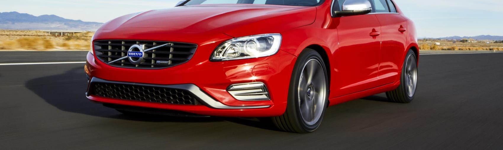 Bogato opremljena vozila Volvo serije 60 Edition+