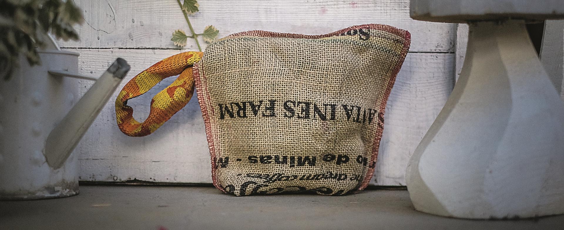 Unikatne domaće torbe novog branda Vrecha&Co