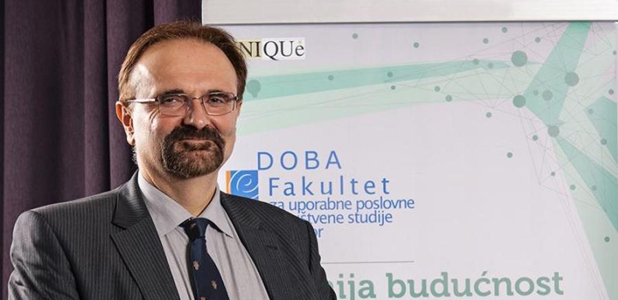 Besplatno predavanje dr. Željka Ćurića na temu 'Menadžment konflikta'