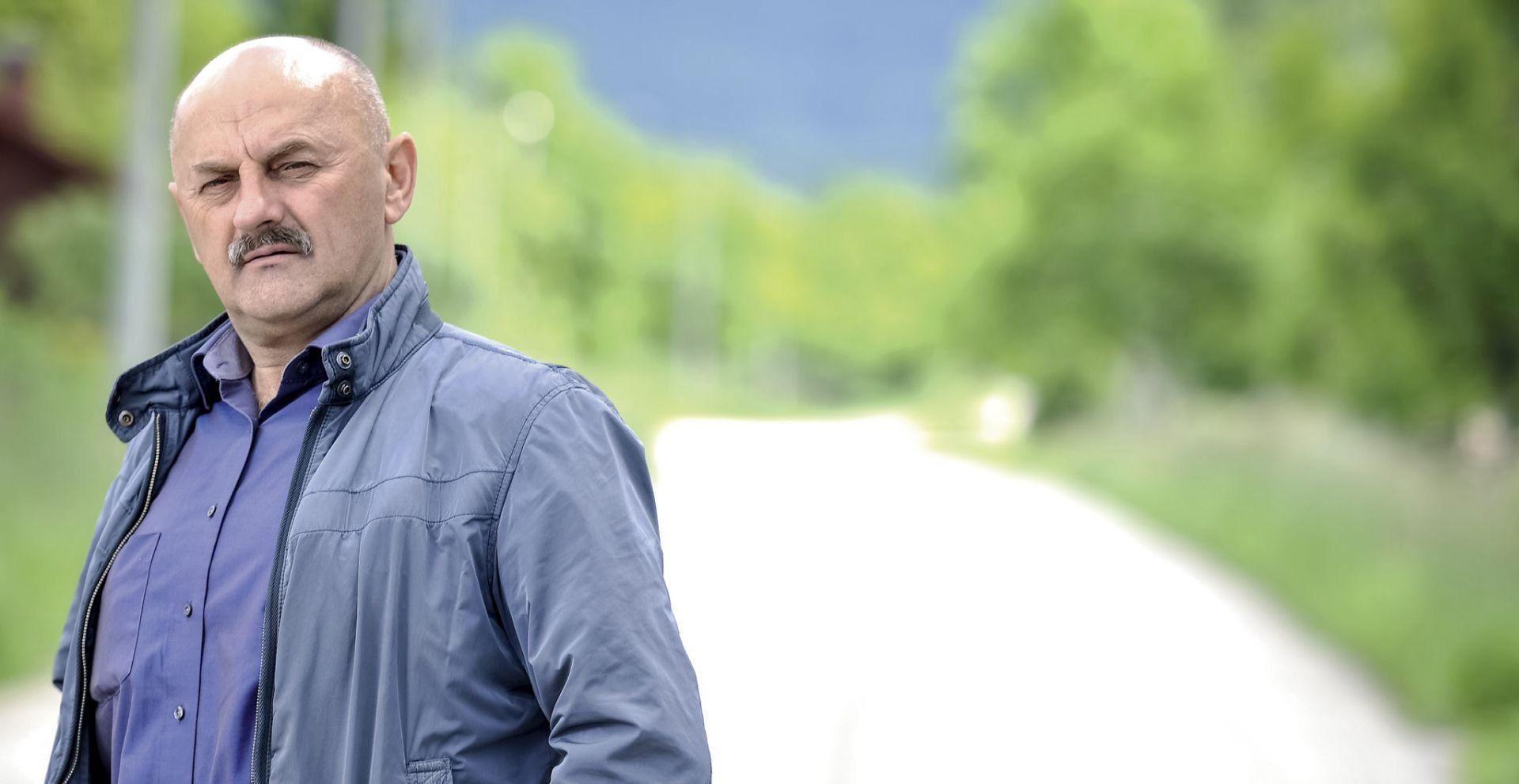 INTERVIEW: KARLO STARČEVIĆ 'Milinović me želi uništiti, on potiče i predvodi nezakonite rabote'