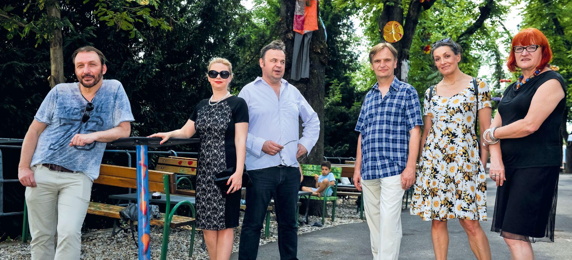 Što povezuje zagrebačke kulturnjake na suprotnim stranama političke arene