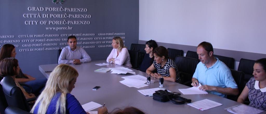 Zaklada za poticanje partnerstva i razvoja civilnog društva potpisla ugovore u sedam istarskih gradova i općina