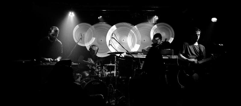 Domaći dub bend Bamwise promovira album 'Soundproof'