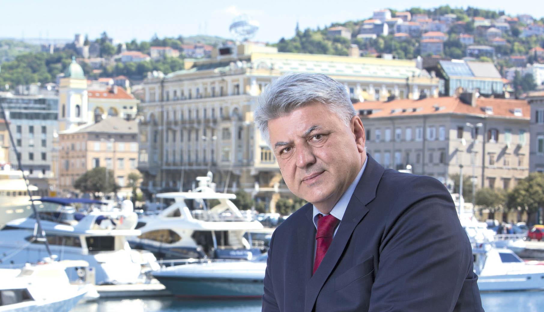 INTERVJU Zlatko Komadina: 'PLENKOVIĆ JE BLEFER. Uporno je branio Zdravka Marića jer je to bilo pitane njegova egotripa'