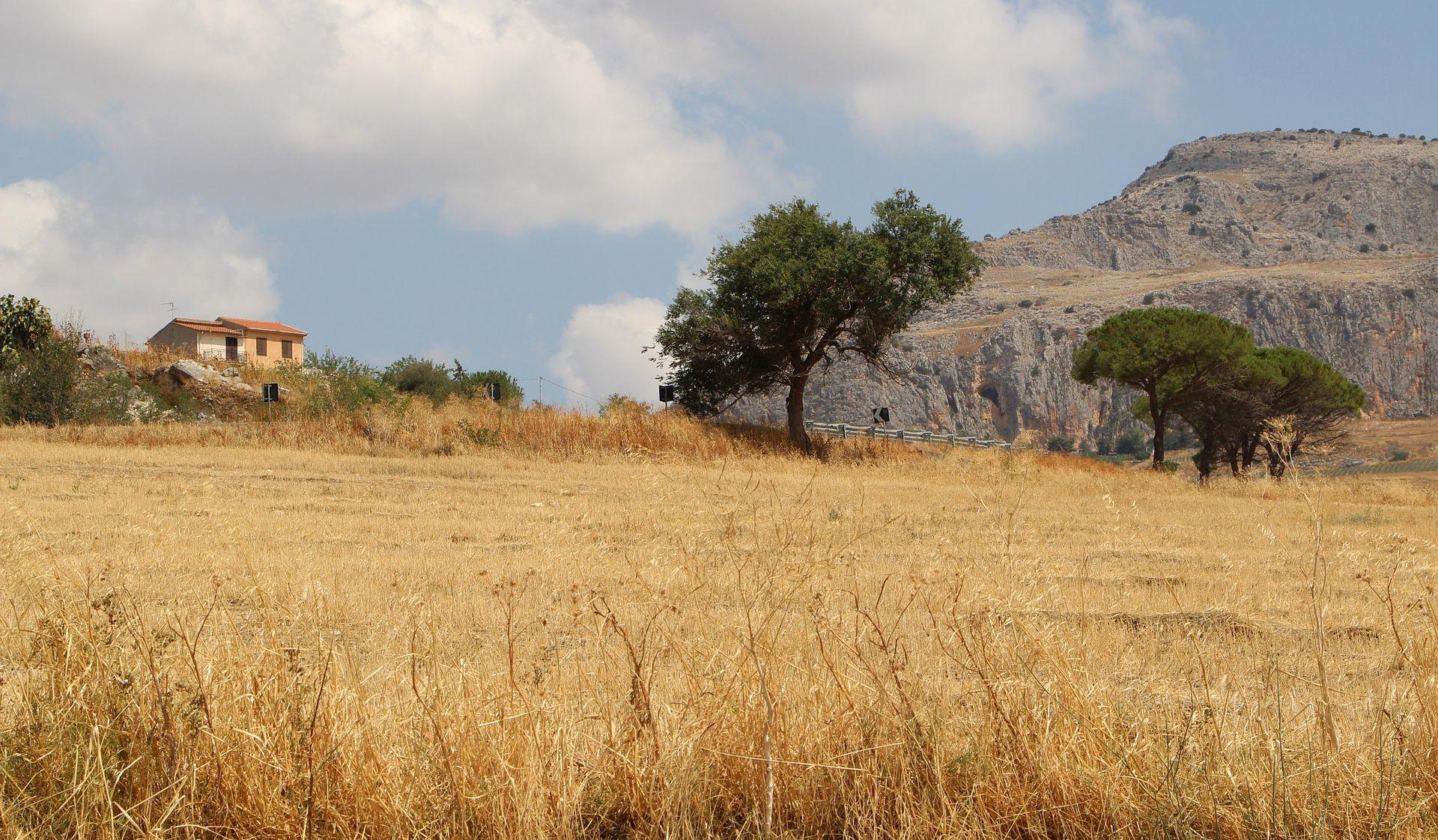 Zbog suše i toplinskog vala dijelovi Italije bez vode