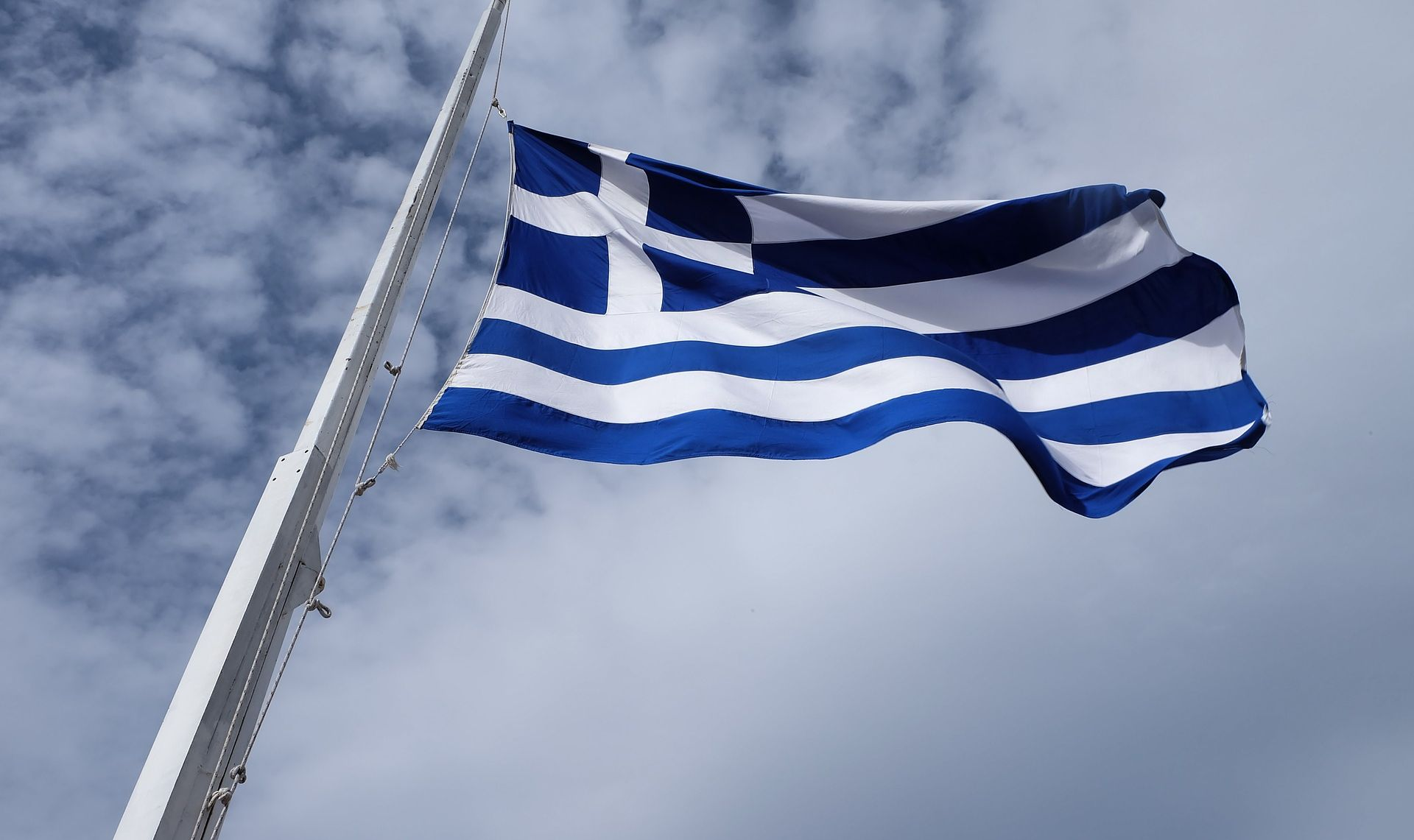 Grčka policija evaukira izbjeglički logor blizu Atene