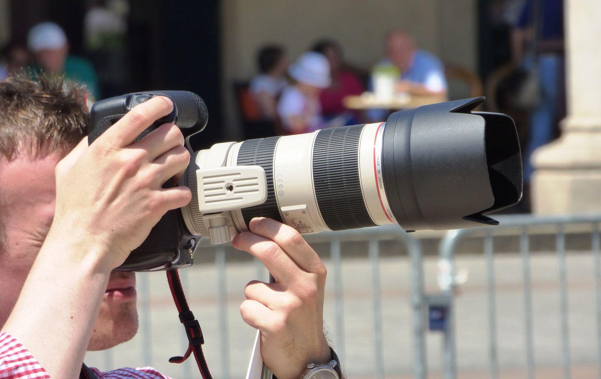 Francuski fotoreporter Mathias Depardon protjeran iz Turske