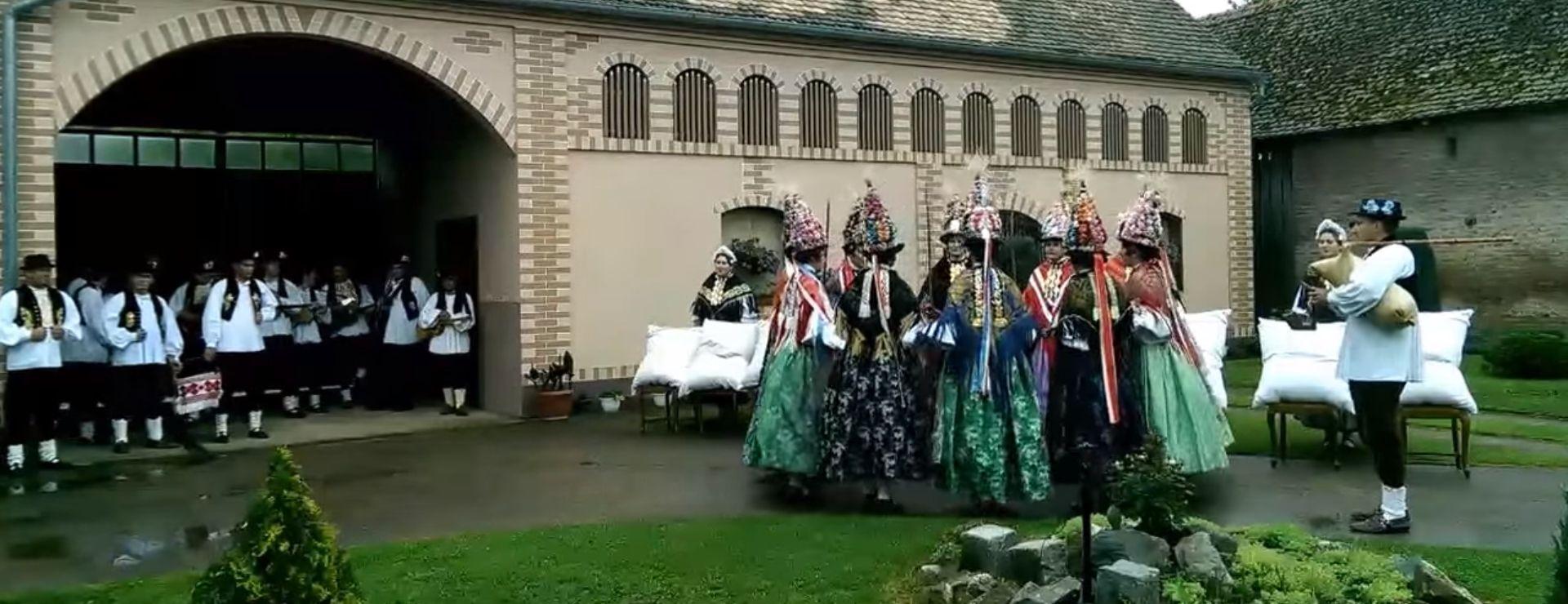 U Gorjanima proljetni ophod ljelja koje je zaštitio i UNESCO