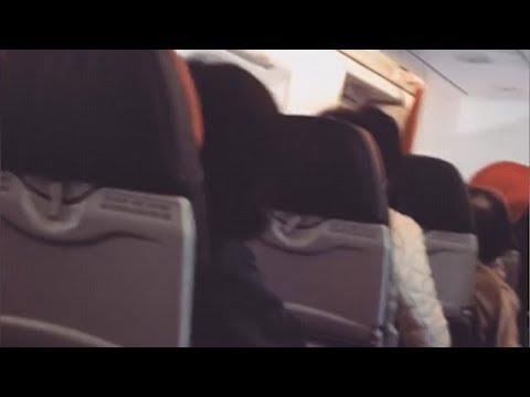 VIDEO: Avionu otkazao motor, pilot poručio putnicima da se pomole za svoje živote
