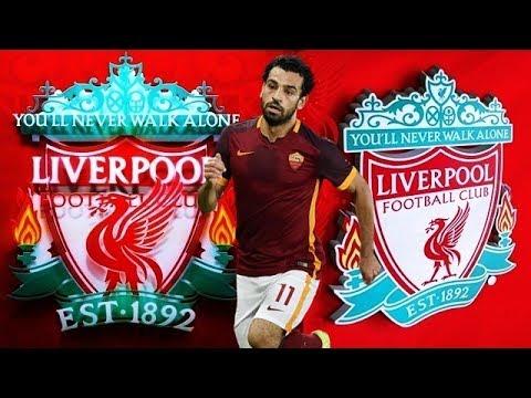 NAJSKUPLJE POJAČANJE U POVIJESTI KLUBA Mohamed Salah na korak od Liverpoola