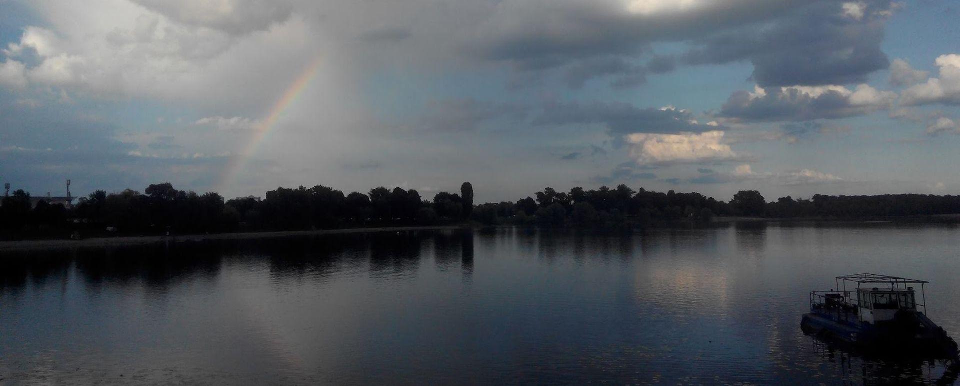 RONITI SE MORA Čega sve ima u zagrebačkom jezeru Jarun?