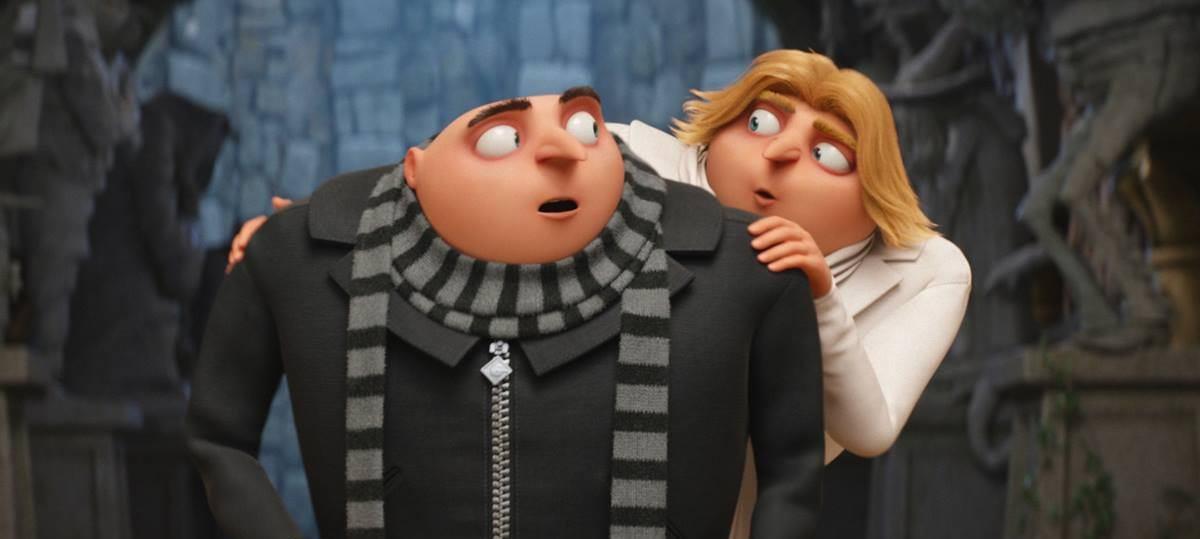 VIDEO: Šaljive najave za animirani film 'Kako je Gru postao dobar'