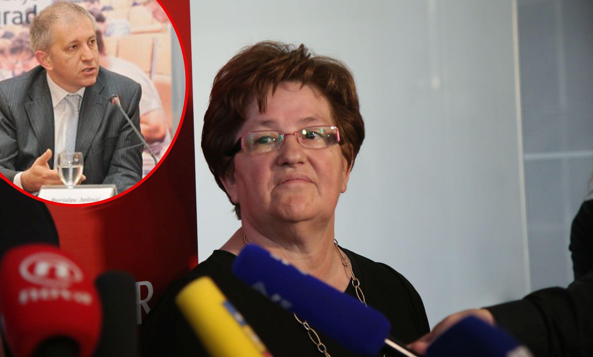 Istražni zatvor za Gilju zbog prijetnji glavnom uredniku Nacionala i zastrašivanja prokuristice Kraša