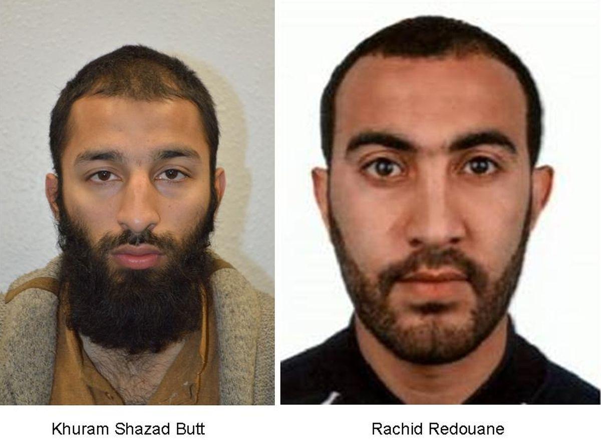 JEDAN OD NJIH OTPRIJE POZNAT POLICIJI Objavljena imena dvojice napadača iz Londona