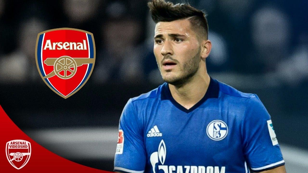 PRVO POJAČANJE 'TOPNIKA' Sead Kolašinac od ljeta u Arsenalu