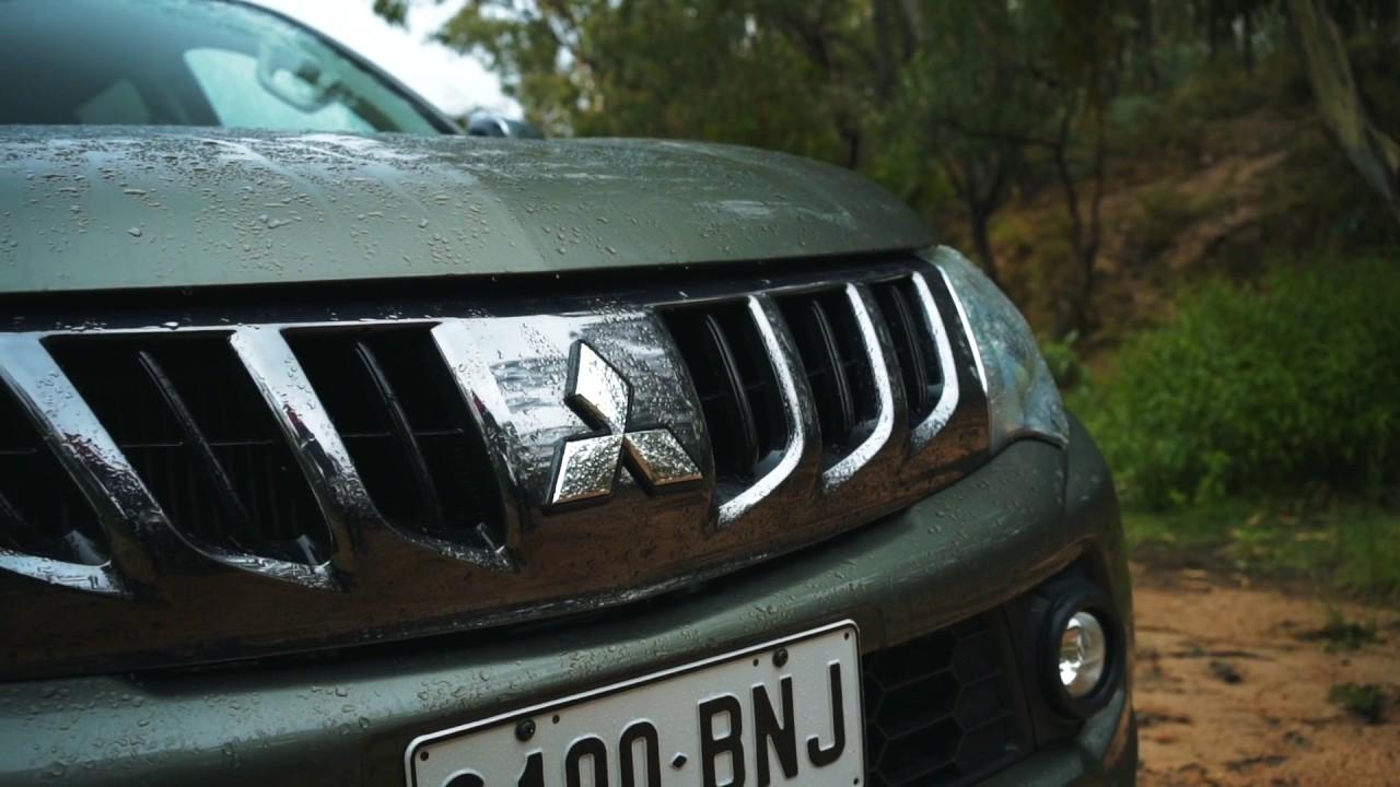 VIDEO: Proučimo detaljnije Mitsubishi L200