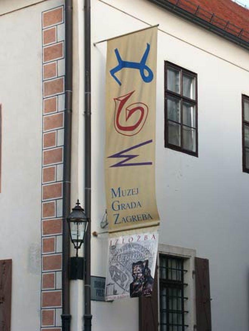 Izložba posvećena Franji Pommeru u Muzeju grada Zagreba