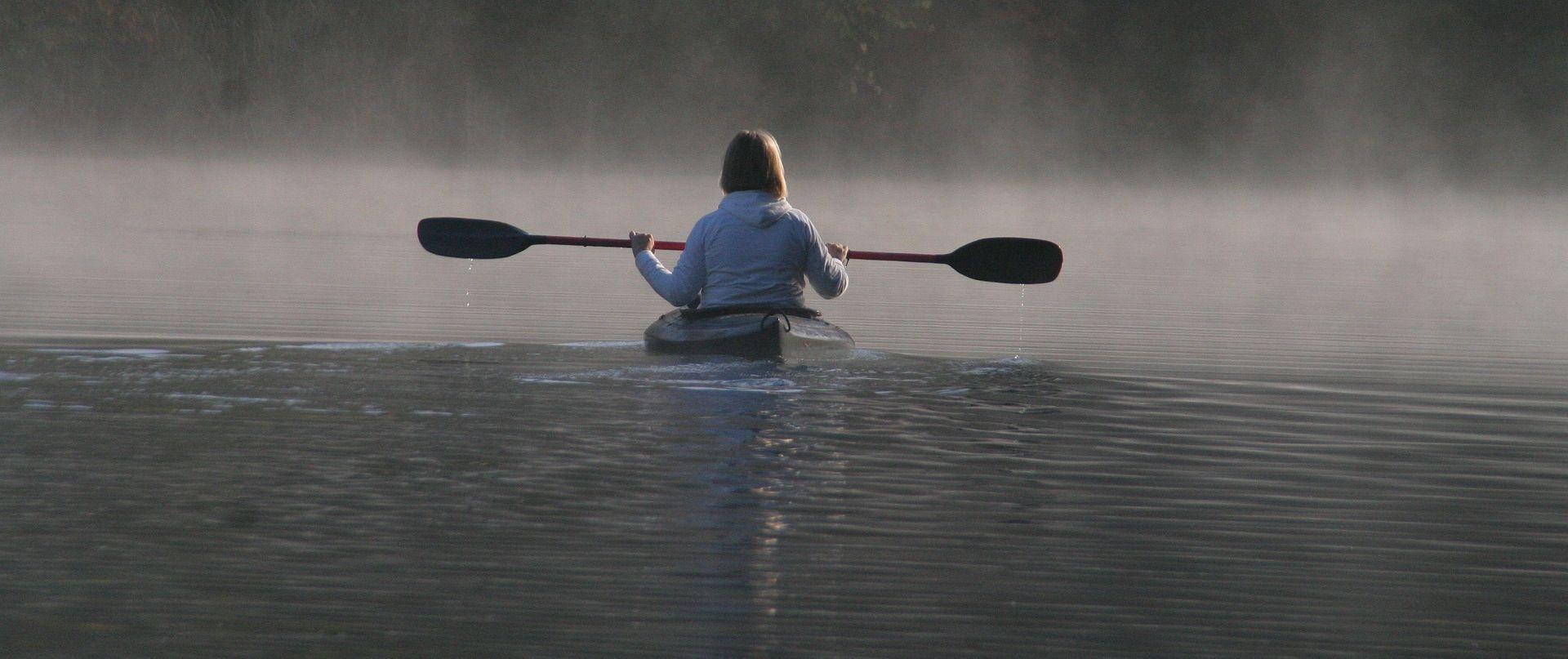 WWF Na Svjetski dan zaštite okoliša kajakaši veslaju za očuvanje hrvatskih rijeka