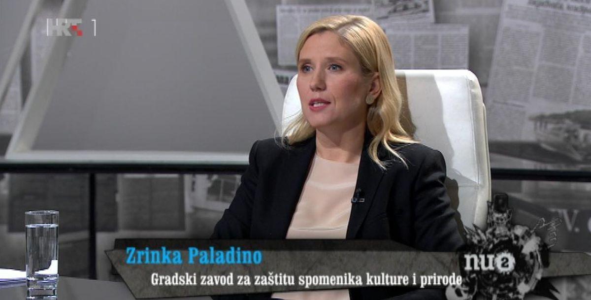 """Zrinka Paladino najavila ostavku: """"Odlazim sama jer je to jedini ispravan način"""""""