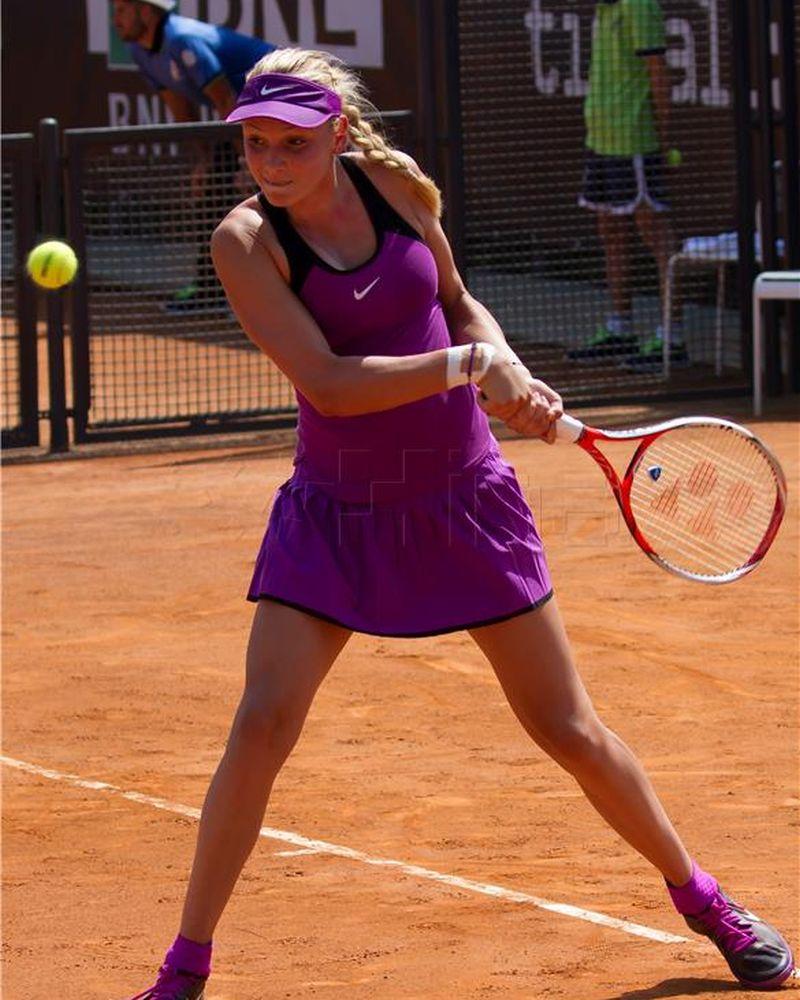 WTA NOTTINGHAM Donna Vekić u četvrtfinalu