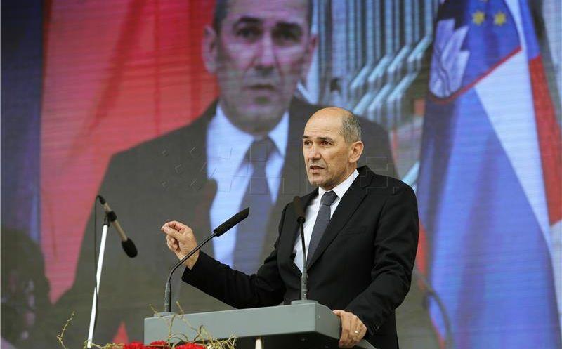Slovenija obilježava Dan državnosti, Janša potiče polemiku o zaslugama