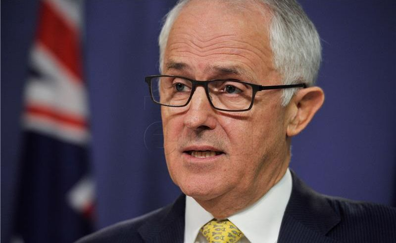 TURNBULL 'Borba protiv online terorizma bit će visoko na dnevnom redu G20'