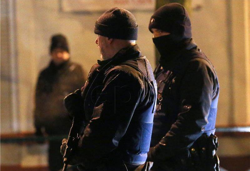 U Bruxellesu 12 uhićenih u vezi atentata u ožujku 2016.
